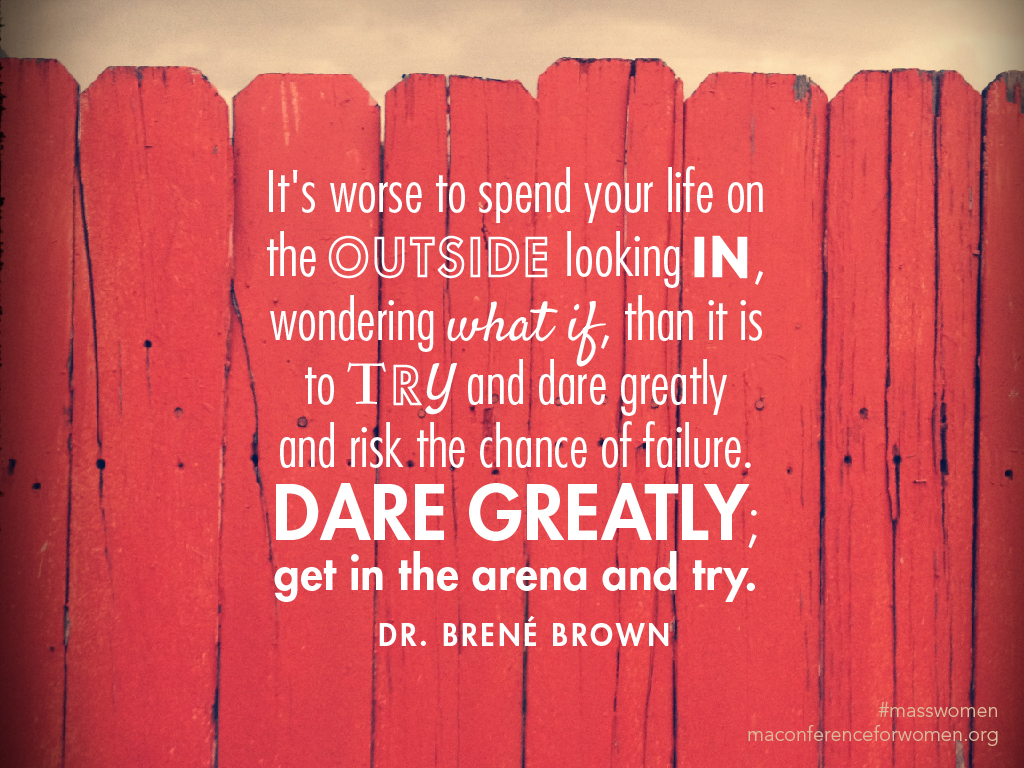 On Perfectionism Brene Brown Quotes Quotesgram